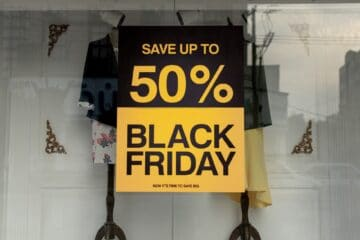 estrategias para el black friday